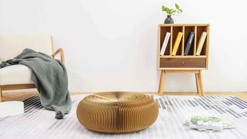 paper futon