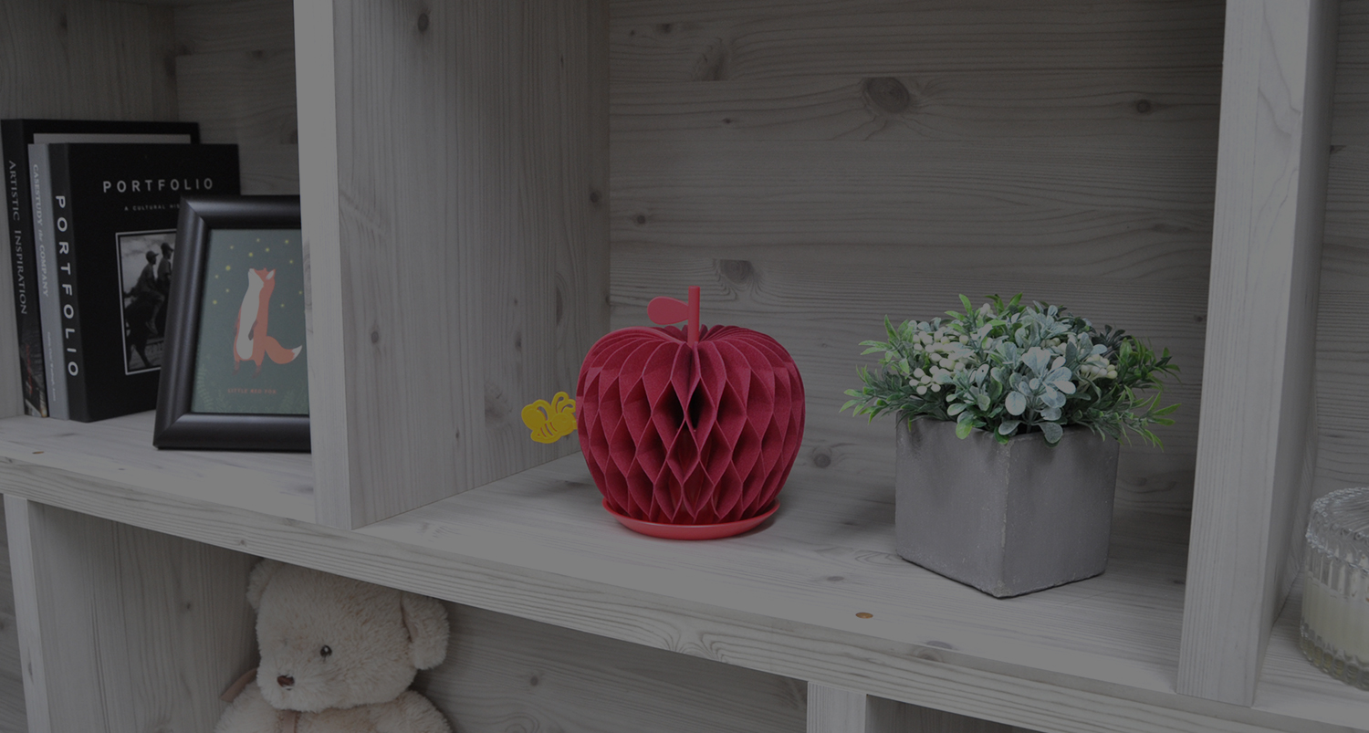 Paper Diffuser & Humidifier